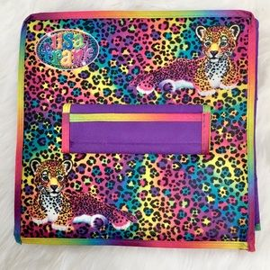 Lisa Frank Kids Hanging Shelves Organizer Leopards